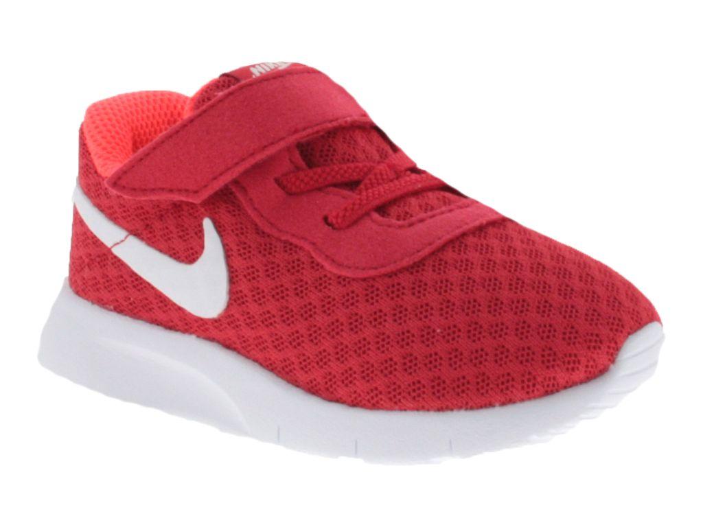 scarpe nike bimbi rosse