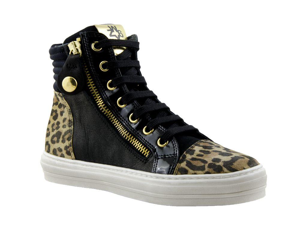 scarpe adidas leopardate