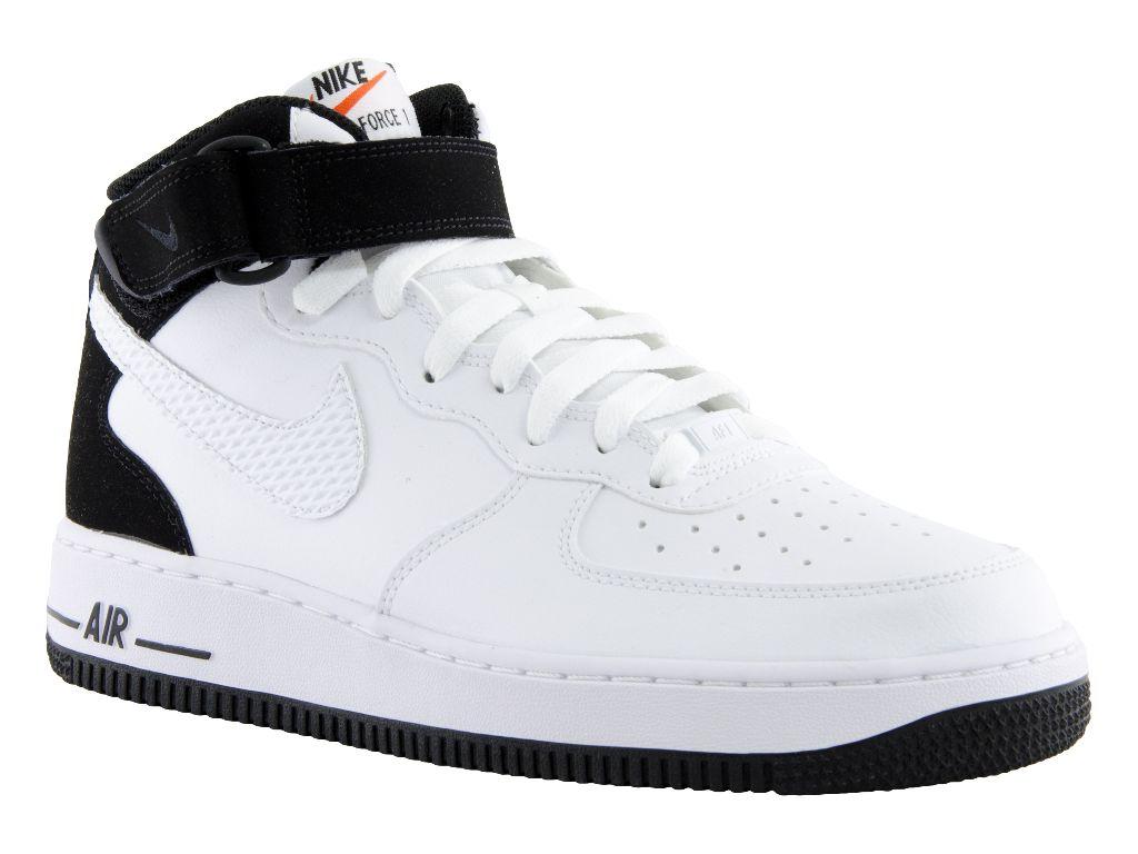 scarpe nike alte bimbo