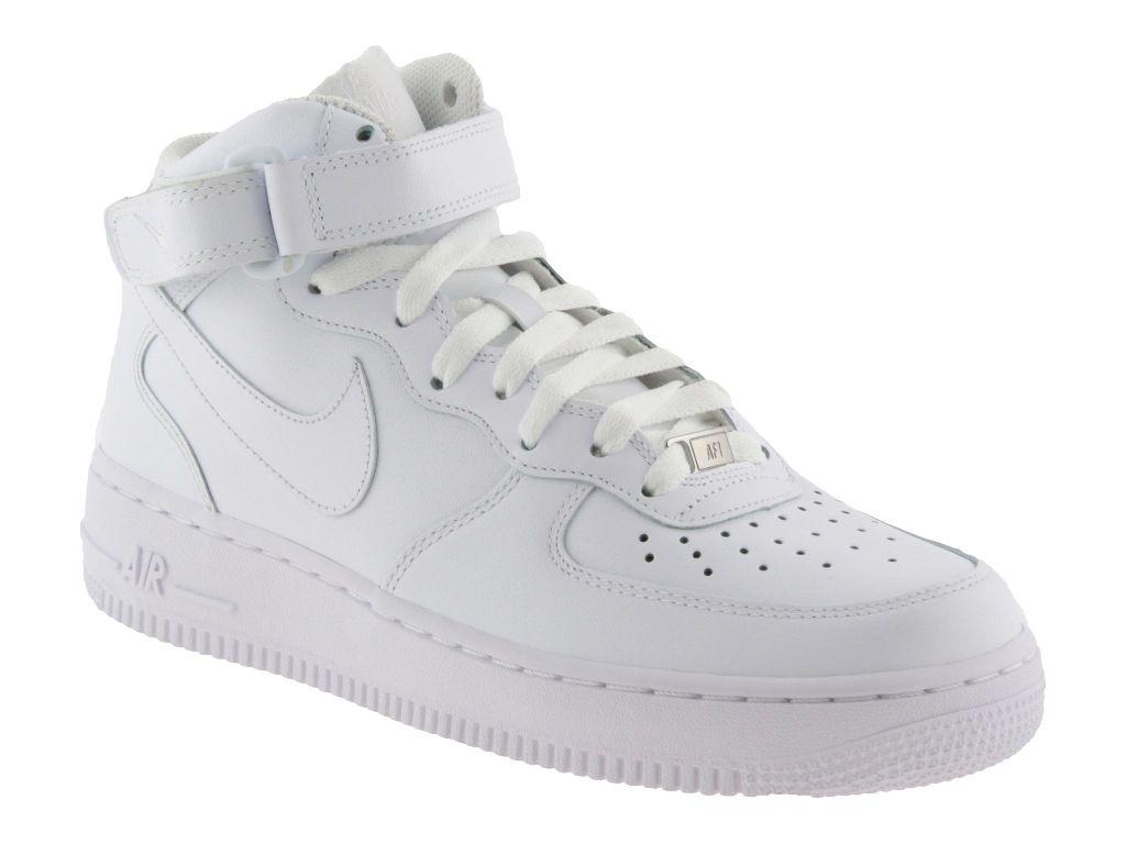 scarpe uomo nike force