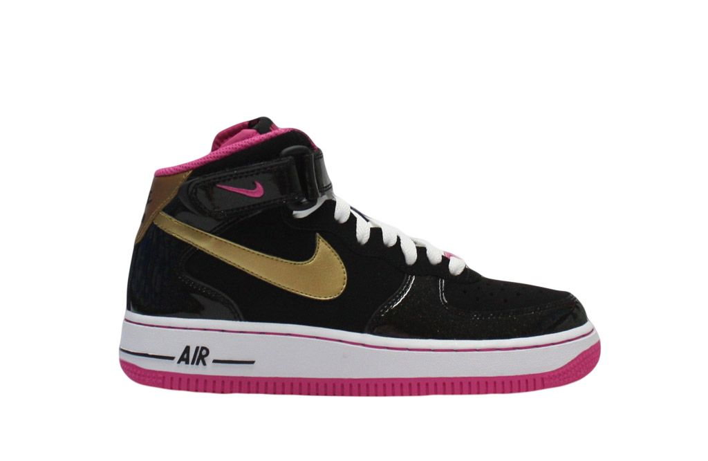 95f39cf374 nike air force 1 mid gs marca nike modello air force mid 1 gs colore