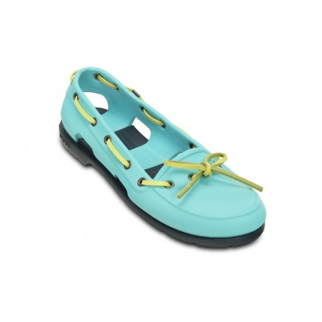 Crocs Beach line boat mocassino da barca mare donna estate
