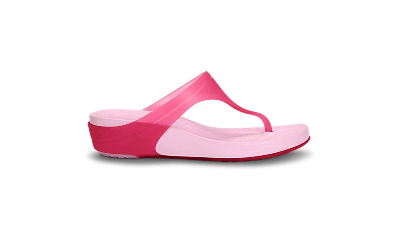 Flip Ii Infradito Zeppa Donna Platform Crocs Carlie Con v0w8mNn