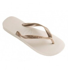 Havaianas Top metallic infradito mare donna estate