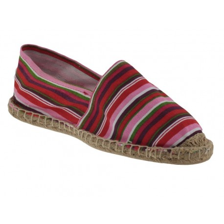 No name Espadrillas ciabatta donna mare estate