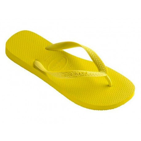 Havaianas Top infradito mare donna giallo 40000298446