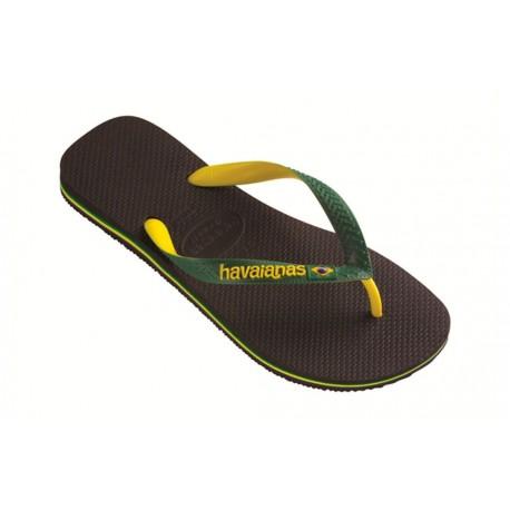 Havaianas Infradito Brasil Mix Unisex