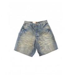 Pellepelle shorts bermuda gobi jeans
