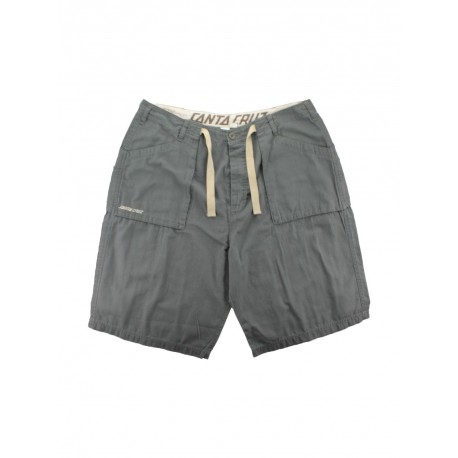 Santa cruz shorts bermuda charcoal