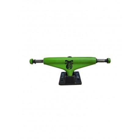Truck per skate industrial verde coppia 125mm