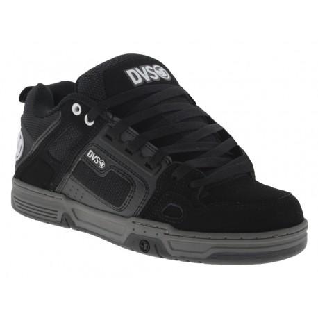 Dvs Comanche scarpa da skate unisex bianco