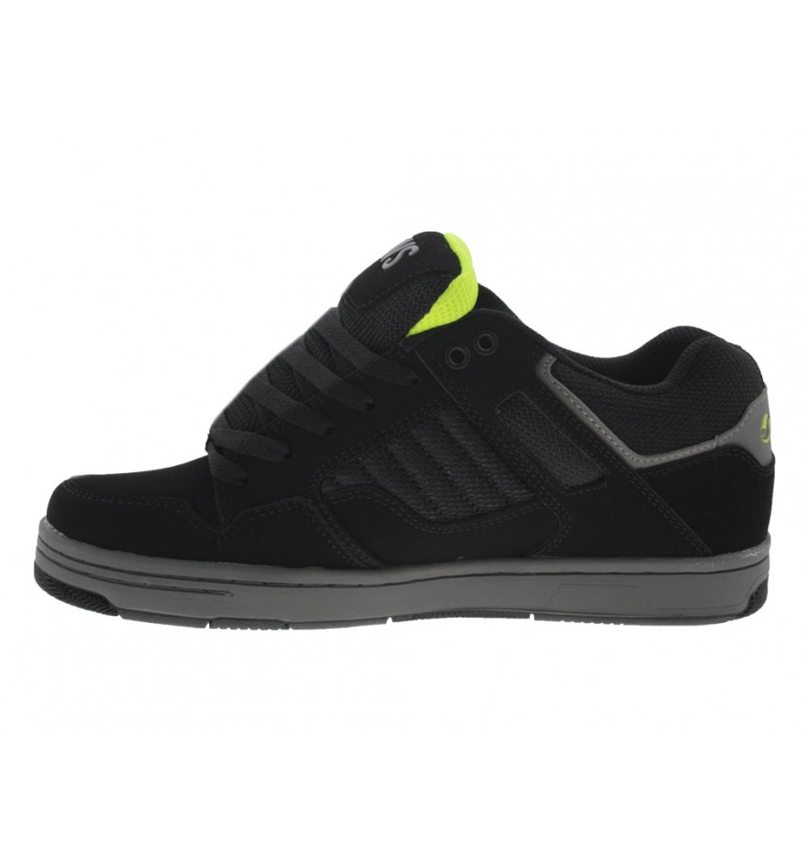 unisex da scarpa Dvs 125 Enduro skate verde tHX1w