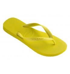 Havaianas Top infradito mare uomo donna giallo