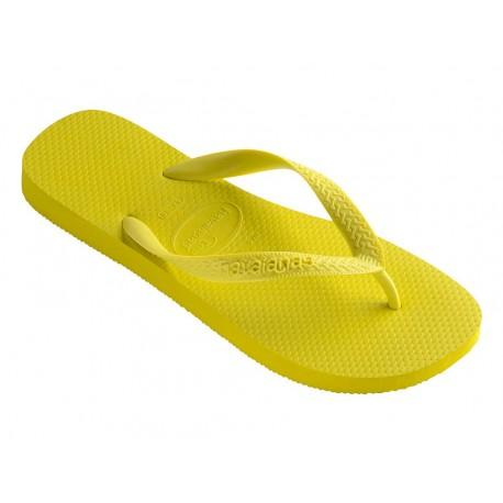 Havaianas Top infradito mare donna giallo