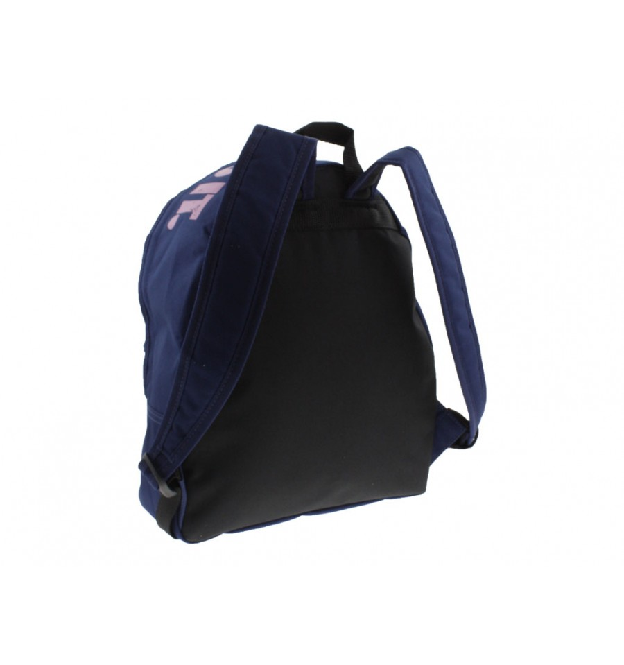 nuovo stile 986d6 fd96e Zaino Nike Just do it piccolo scuola blu