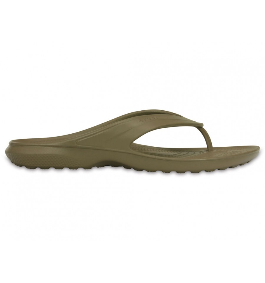 Crocs sandalo classic flip uomo donna infradito verde Darse Prisa Venta Barata Gran Sorpresa Descuento De La Venta Del Envío Tienda De Descuento EdMmO1