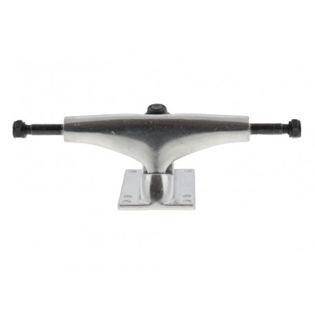 Truck per skate No name argento coppia 129mm