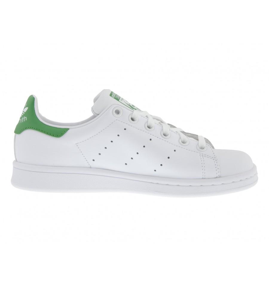 adidas bianche e verdi
