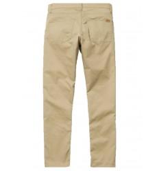 Pantaloni Carhartt uomo Vicious pant beige