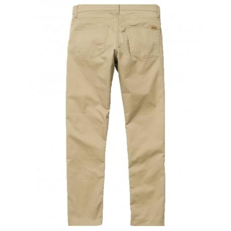 Pantaloni Carhartt Vicious pant beige