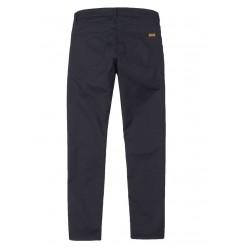 Pantaloni Carhartt uomo Vicious pant blu