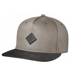 Globe Cappello con visiera Gladstone Snapback beige