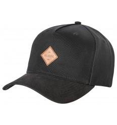 Globe Cappello con visiera Gladstone II Snapback nero