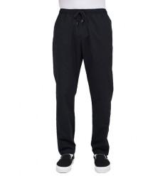 Pantalone Obey Easy Pant da uomo nero