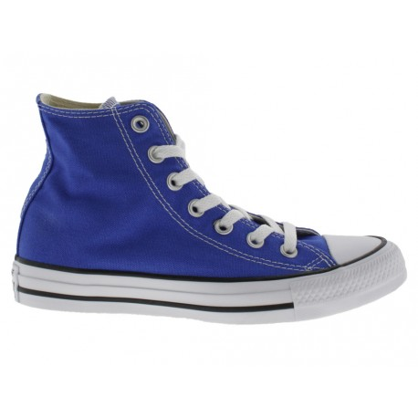converse all star basse uomo blu