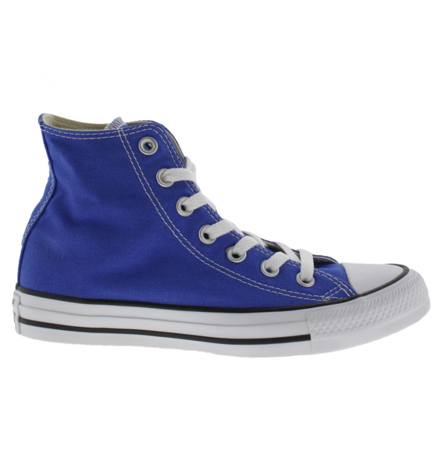 scarpe donna converse all star blu