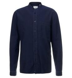 Camicia Minimum estate da uomo jeans