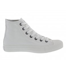 Scarpe Converse All Star HI Full White unisex