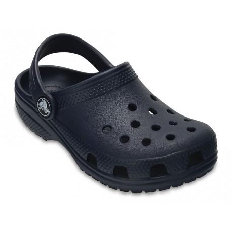 Sandalo Crocs Classic uomo donna blu