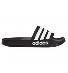 Ciabatte Adidas Adilette slide-on uomo nero