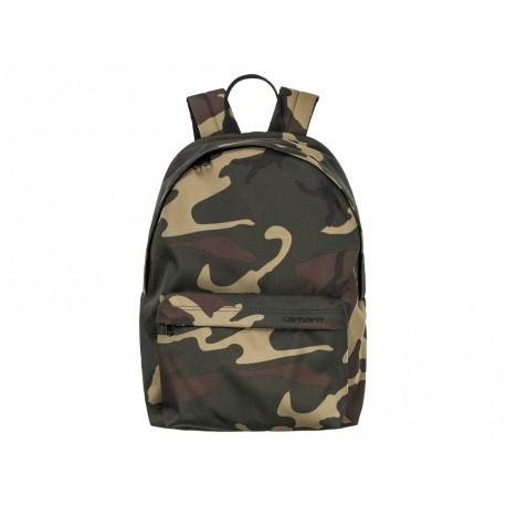 Zaino Carhartt Payton Backpack scuola camouflage