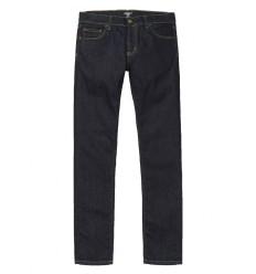 Jeans Carhartt Rebel pant uomo blue one wash