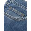 Jeans Carhartt Rebel pant uomo blue dark stone washed