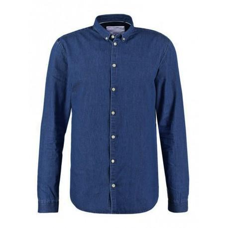 Camicia Minimum Walther 0413 da uomo jeans