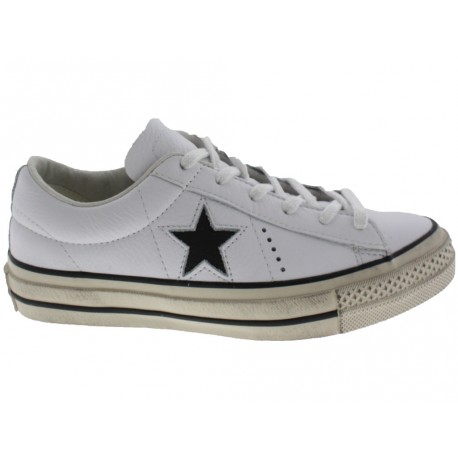 converse one star uomo