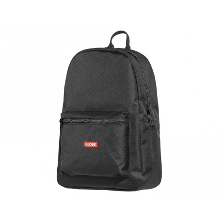 Zaino Globe Deluxe Backpack scuola nero GB71729022BLK