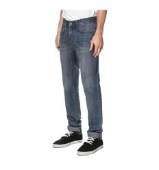 Jeans Globe Goodstock uomo blu