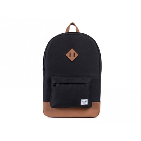 Zaino Herschel uomo donna Backpack nero