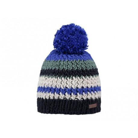 Cappello Barts da uomo Crow Beanie blu