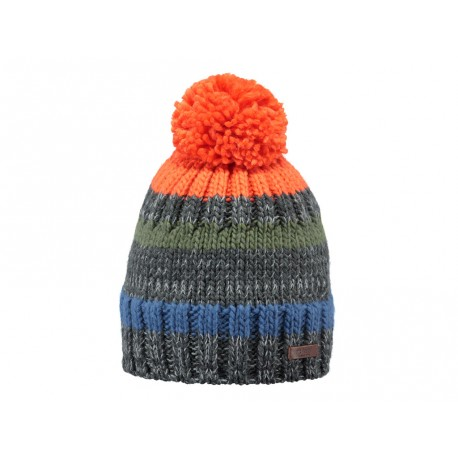 Cappello Barts da uomo Brodys Beanie arancione