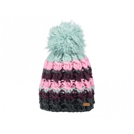 Cappello Barts da donna Feather beanie verde