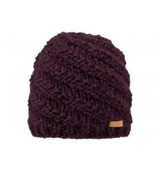 Cappello da donna Barts intrecciata bourdeaux