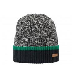 Cappello Barts da uomo sfumato verde