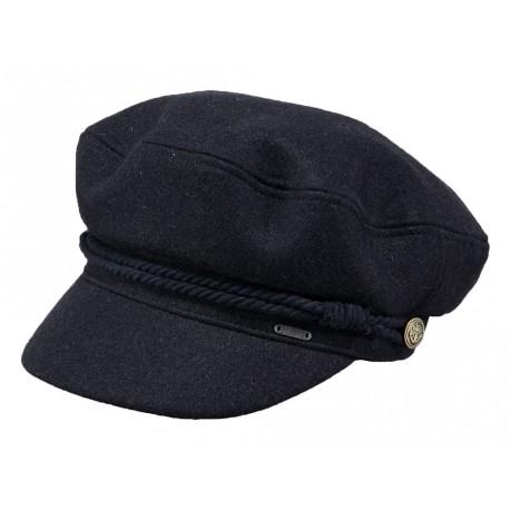 Cappello Barts con visiera da uomo foderato molto caldo