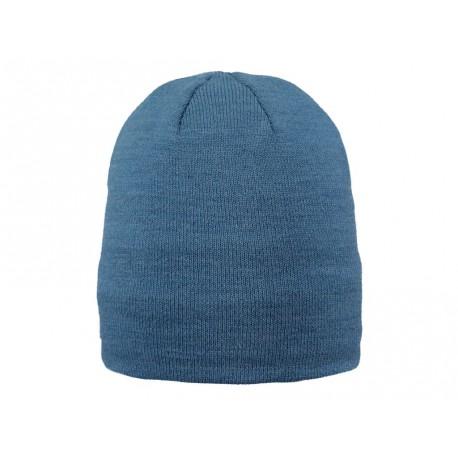 Cappello Barts da donna cuffia elastica azzurro