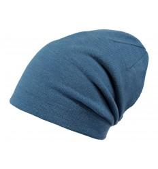 Cappello Barts da uomo azzurro invernale